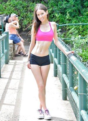 Girls Sports Pics
