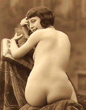 Girls Vintage Pics