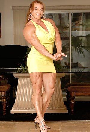 Girls Bodybuilder Pics