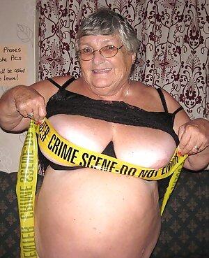 Girls Granny Pics