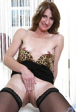 Old Girls Pussy Pics